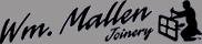 W MAllen Logo