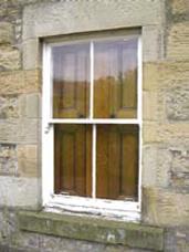 Sash and Case Windows